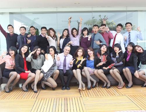 Air Asia Belajar Bahasa Inggris