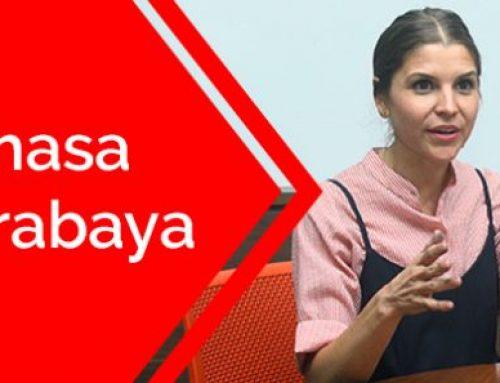 Les Bahasa Inggris Surabaya