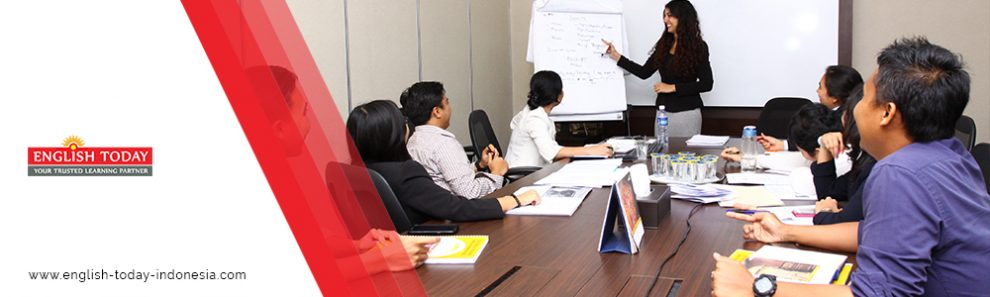 Kursus Bahasa Inggris Bogor