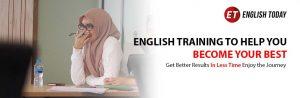 English Course Surabaya