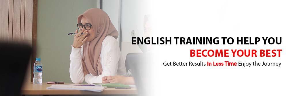Kursus Bahasa Inggris Jakarta timur