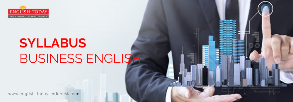 Syllabus Business English