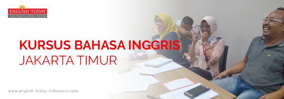 English Today Kursus Bahasa Inggris Di Jakarta Timur