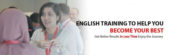 English Course in Medan