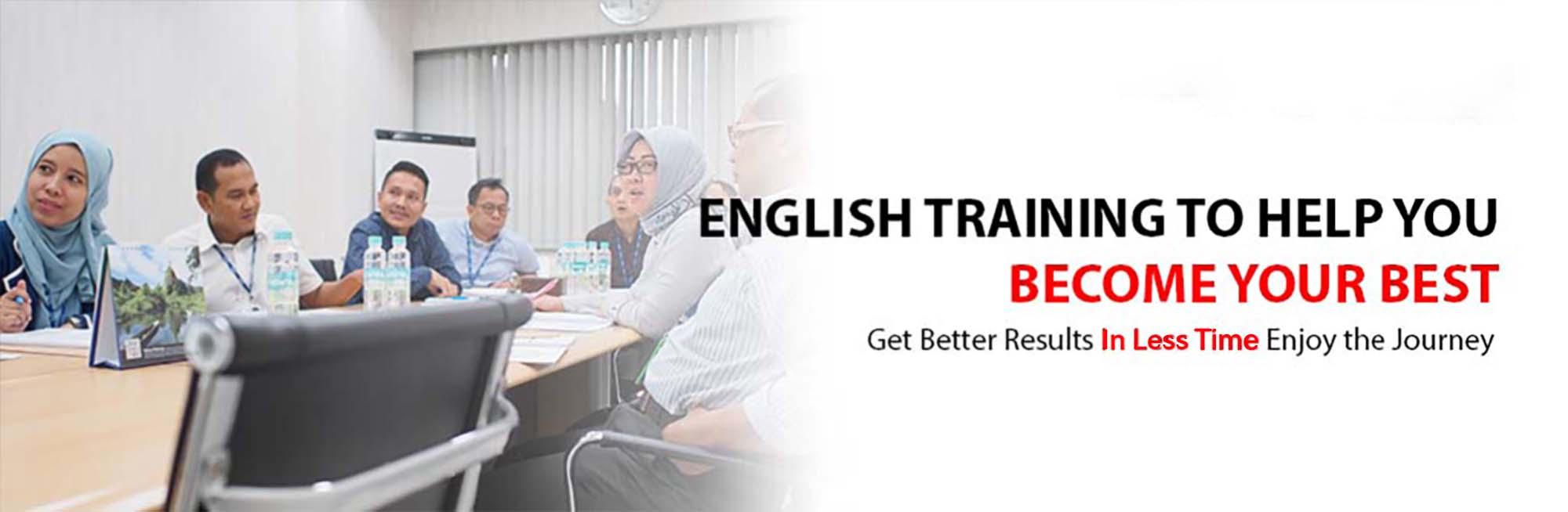 English Course Tangerang