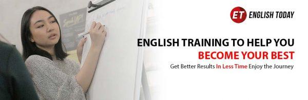 English Language Courses Employees