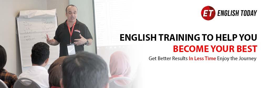 Kursus Bahasa Inggris di Cibubur