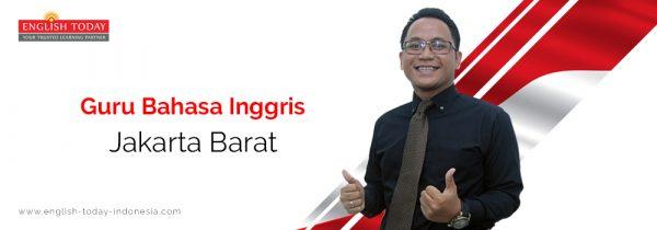 Kursus Bahasa Inggris Jakarta Barat