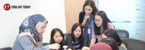 Kurus Bahasa Inggris di Makassar