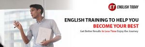 Private English Lessons at home