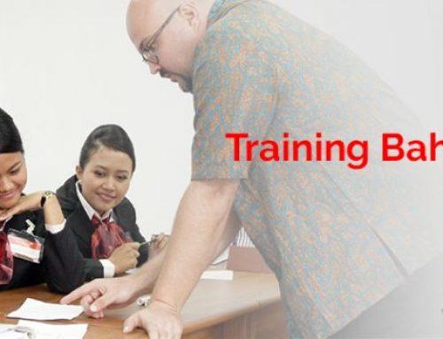 Training Bahasa Inggris di Jakarta