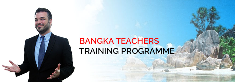 Teacher Training Bangka