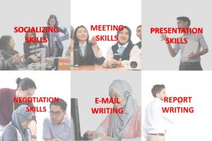 Business English Skills Teachers