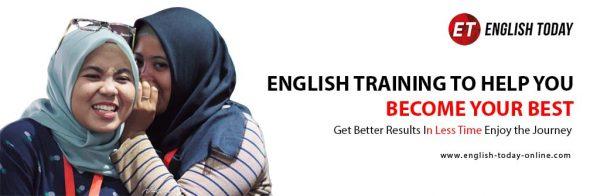 Employee English Training