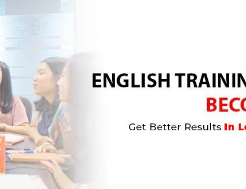English Course for Employees Jakarta