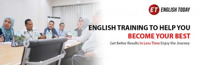 English Training for Employees