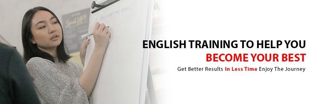English Course Depok