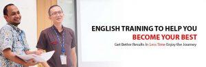 Kursus Bahasa Inggris Cirebon