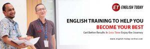 Kursus Bahasa Inggris untuk Karyawan Jakarta