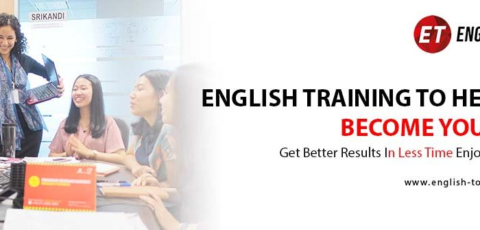 Online English Teacher