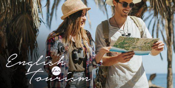 English for Tourism