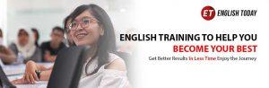 Professional English Training Employees