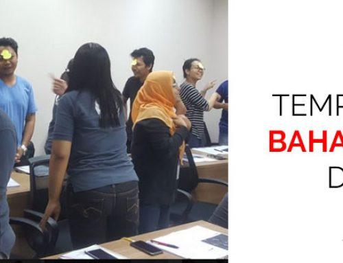 Tempat Kursus Bahasa Inggris di Bandung