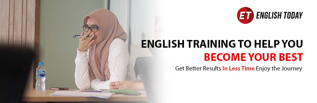 Tempat Kursus Bahasa Inggris Bagus