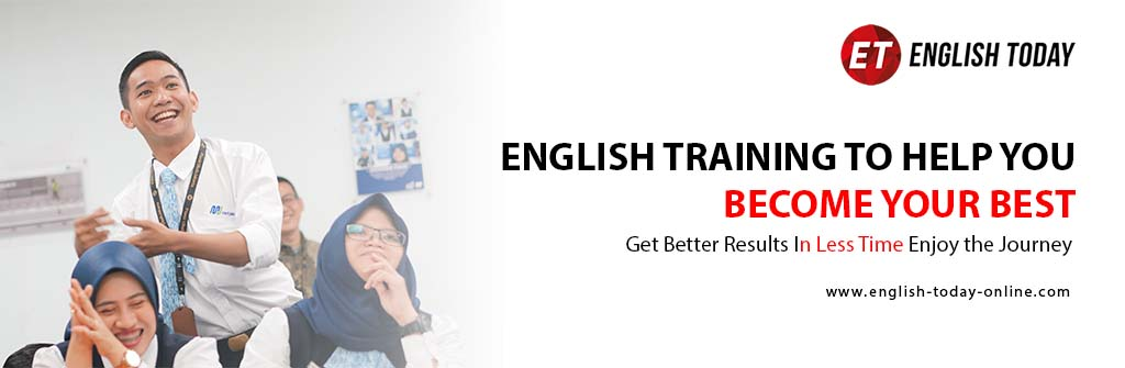 Kursus Bahasa Inggris Yang Bagus