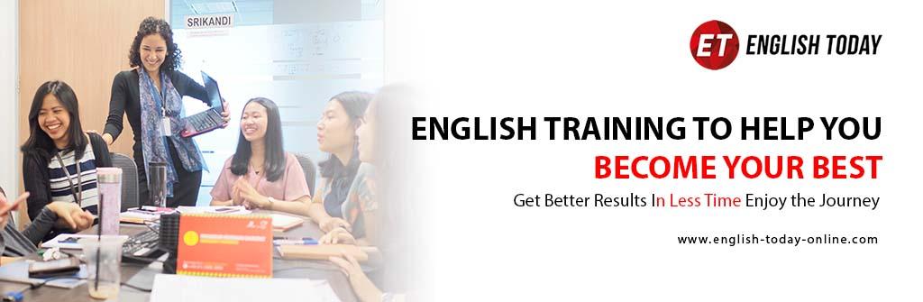Kursus Bahasa Inggris di Jakarta Barat