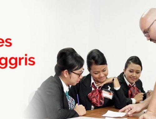 Tempat Les Bahasa Inggris Jakarta