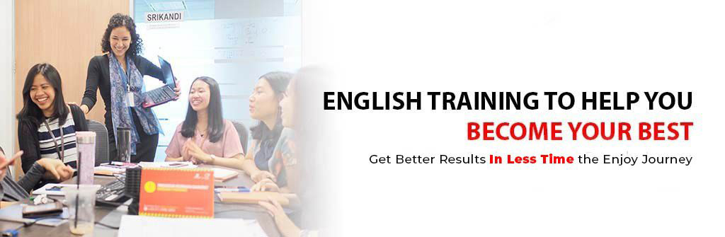 The Best English Course in Jakarta