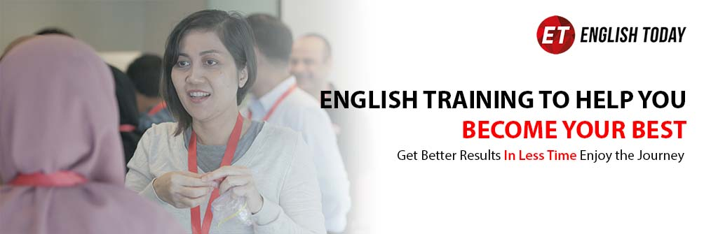 Great English Course