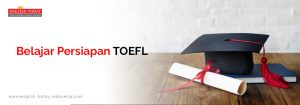 Online TOEFL Preparation Palu