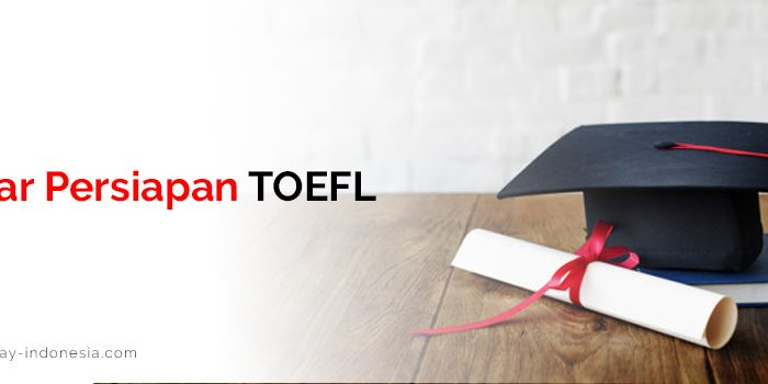 TOEFL Preparation in Palu