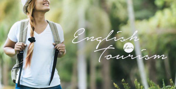 Bahasa Inggris pariwisata