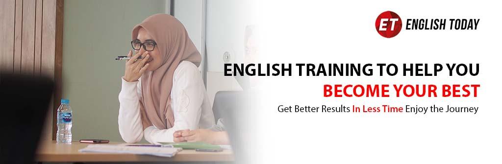 Kursus Bahasa Inggris Cibubur