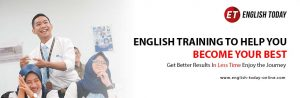 Online English learning