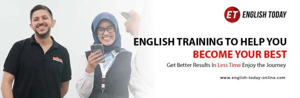 English Today Teacher Training