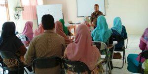 Kursus bahasa Inggris Palu