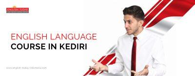 English language course Kediri