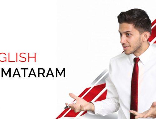 English Course Mataram