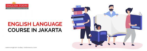 Best English Language Course Jakarta