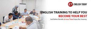 Kursus Bahasa Inggris di Semarang