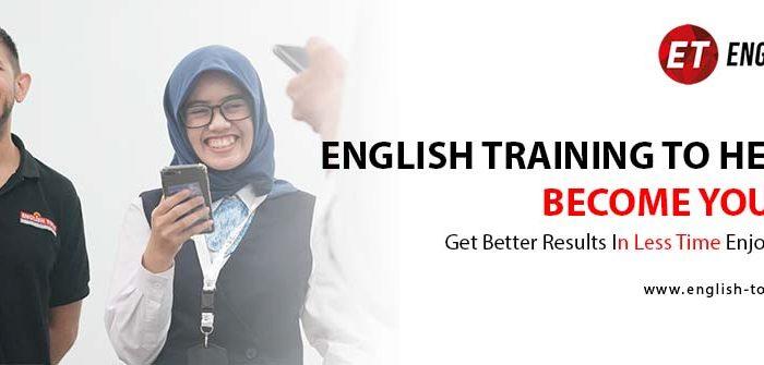 Tempat Kursus Bahasa Inggris Terbaik di Jakarta