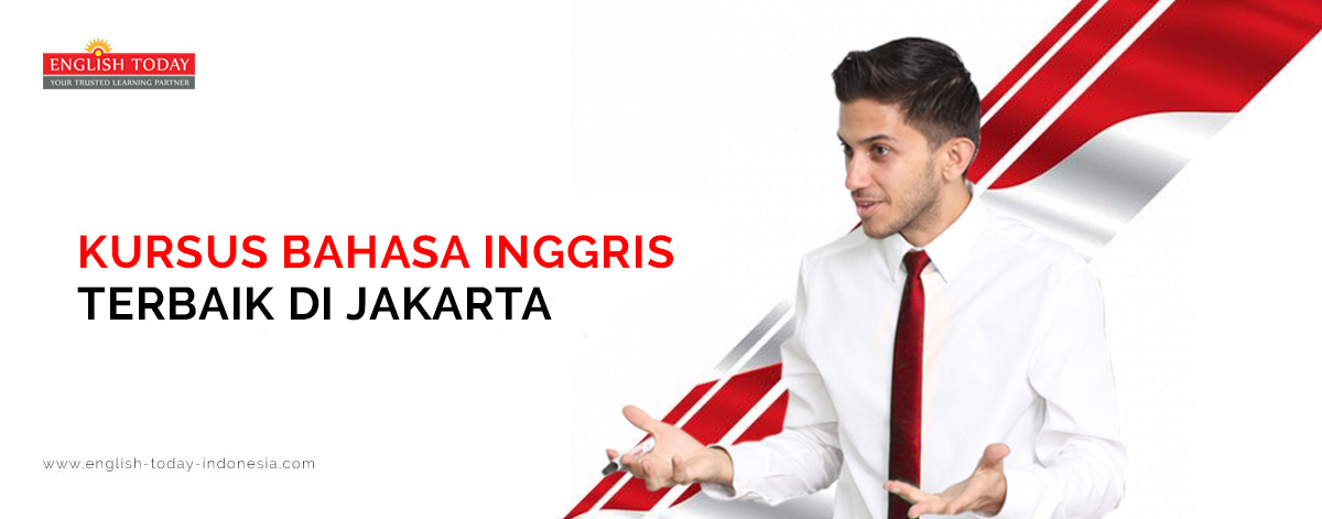 English Course Indonesia