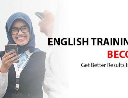 English Teachers Surabaya