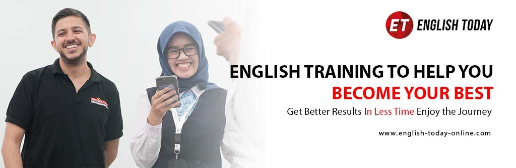 English Teacher in Surabaya