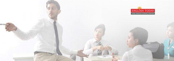 Guru Bahasa Inggris di Yogyakarta