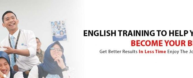 Jakarta English Training